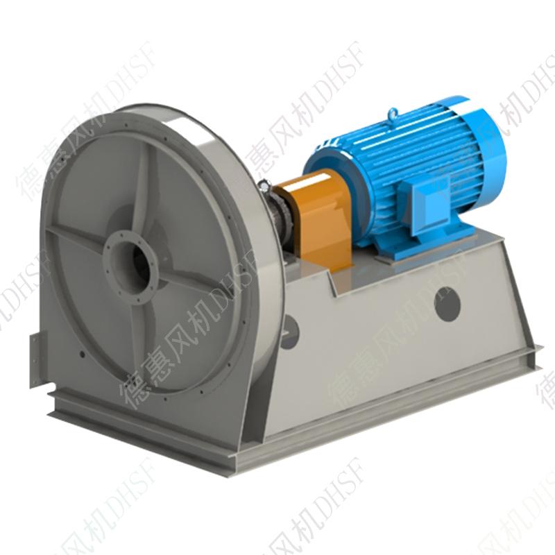 正确安装高压离心风机,可以提高工作效率